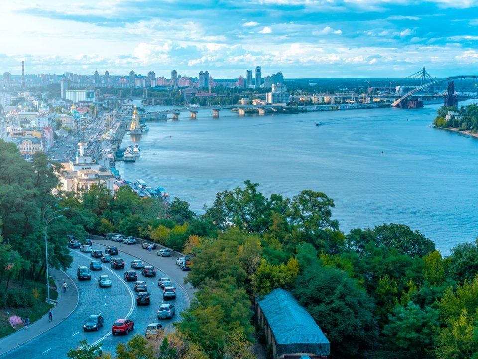 UKRAYNA'DA ÜNİVERSİTE EĞİTİMİ