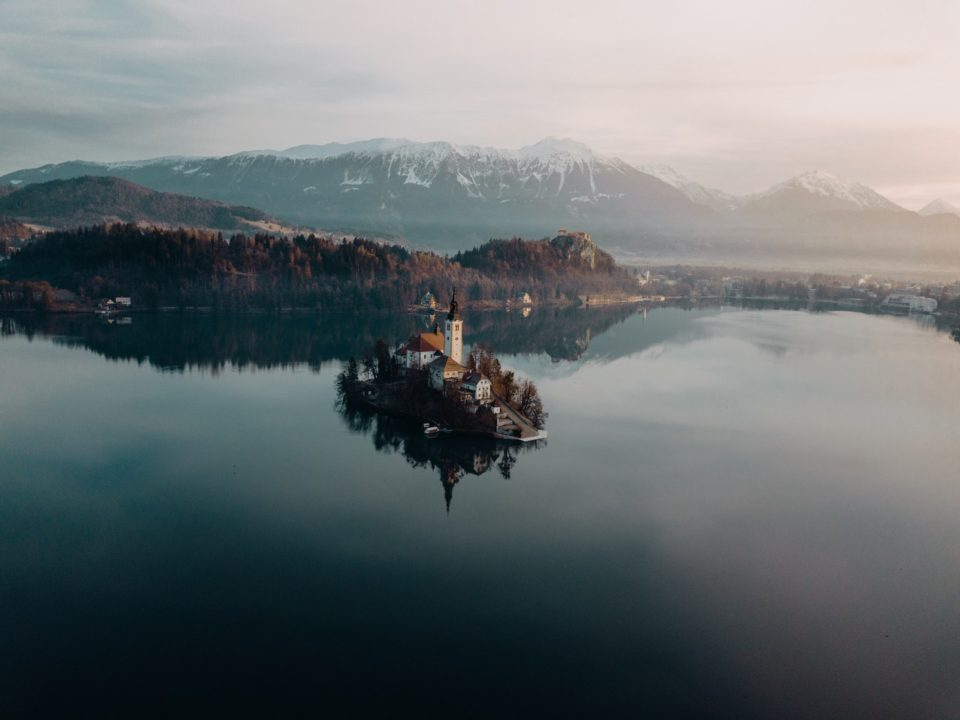 SLOVENYA'DA ÜNİVERSİTE EĞİTİMİ