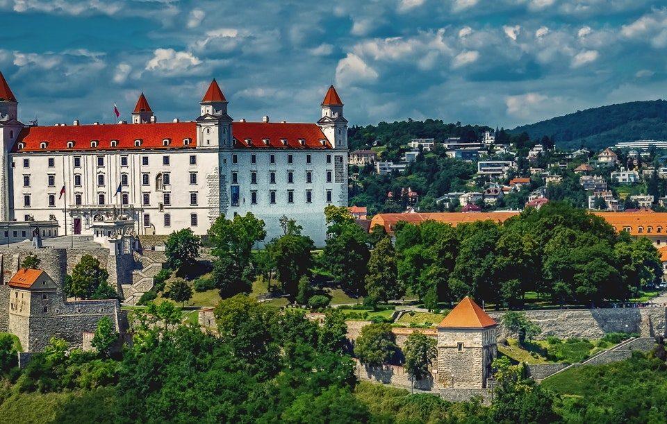 SLOVAKYA'DA ÜNİVERSİTE EĞİTİMİ